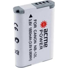 Аккумулятор для компактных камер AcmePower AP-NB-12L Ош