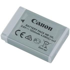 Аккумулятор для компактных камер Canon NB-13L Ош