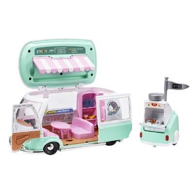 Игровой набор «Микроавтобус для кемпинга» - Фото 1