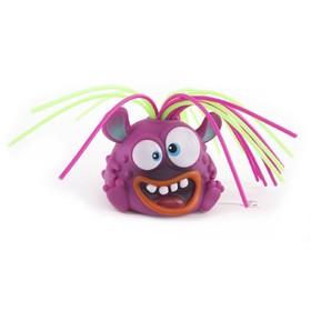 Интерактивная игрушка-крикун «Ежевичка»