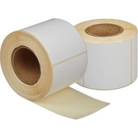 Этикетки для весов с печатью этикеток (58*60 мм) Ош