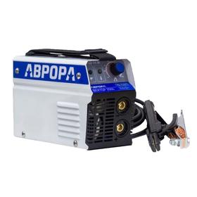 """Сварочный инвертор Aurora """"Вектор"""" 2000 23834, 220 В, 8.4 кВт, антизалипание"""