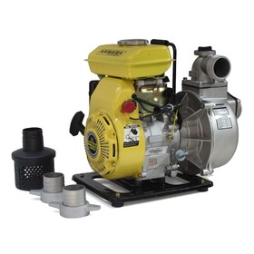 Мотопомпа Aurora АМР 50 С LIGHT 11599, 1.3 кВт, 15000 л/ч, 2.5 бар, 1.1 л, для чистой воды Ош