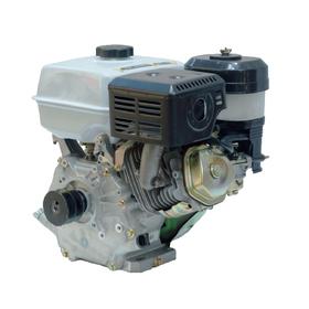 Двигатель Aurora АЕ-9/Р 13713, 9 л.с, 270 см3, бензиновый, ручной стартер, со шкивом Ош