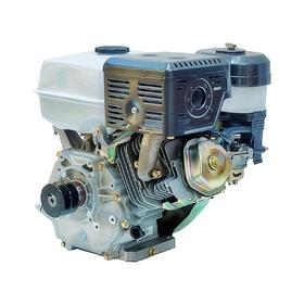 Двигатель Aurora АЕ-14/Р 13715, 14 л.с, 420 см3, бензиновый, ручной стартер, со шкивом Ош