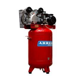 Компрессор Aurora CYCLON-120 23981, 2.2 кВт, 336 л/мин, ременный, масляный, вертикальный
