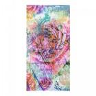 Повязка трикотажная, цвет разноцветный, размер 24х49