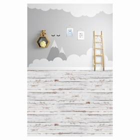 Фотофон «Кукольный мир», 70 × 100 см, бумага, 130 г/м