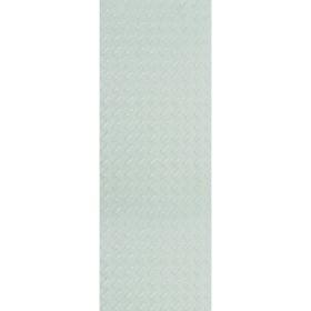 Комплект ламелей для вертикальных жалюзи «Диагональ», 5 шт, 180 см, цвет голубой Ош