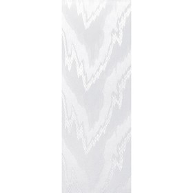 Комплект ламелей для вертикальных жалюзи «Фортуна», 5 шт, 180 см, цвет белый Ош