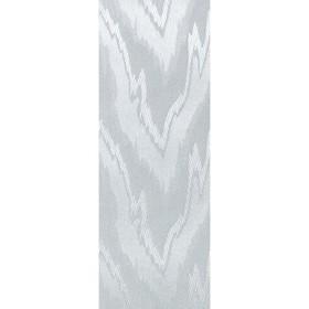 Комплект ламелей для вертикальных жалюзи «Фортуна», 5 шт, 180 см, цвет серый Ош