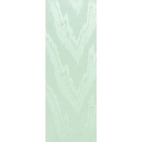 Комплект ламелей для вертикальных жалюзи «Фортуна», 5 шт, 180 см, цвет салатовый Ош