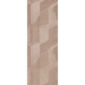 Комплект ламелей для вертикальных жалюзи «Лагуна», 5 шт, 180 см, цвет коричневый Ош