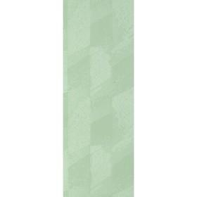 Комплект ламелей для вертикальных жалюзи «Лагуна», 5 шт, 180 см, цвет салатовый Ош