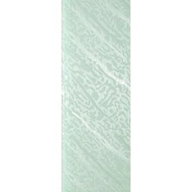 Комплект ламелей для вертикальных жалюзи «Ариэль», 5 шт, 180 см, цвет салатный Ош