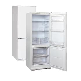 """Холодильник """"Бирюса"""" 634, двухкамерный, класс А, 295 л, белый"""