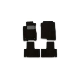 Коврики в салон Great Wall H6 2012->, внед., СИТИ, 4 шт. (текстиль)
