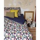 Постельное бельё 1.5 сп Этель «Дикий цветок», размер, размер 143х215 см, 150х214 см, 70х70 см-2шт, поплин - Фото 3
