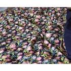 Постельное бельё 1.5 сп Этель «Дикий цветок», размер, размер 143х215 см, 150х214 см, 70х70 см-2шт, поплин - Фото 5
