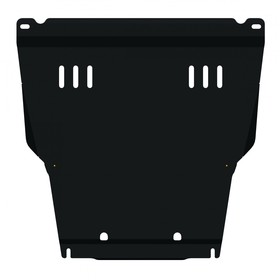 Защита картера и крепеж, для Ford Ecosport (18->) 2,0 бен. АТ 4WD Ош