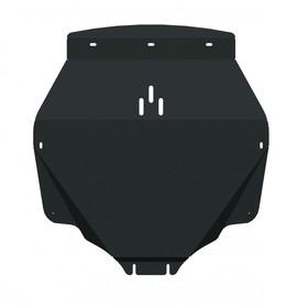 Защита редуктора и крепеж, для JEEP Cherokee (18->) 2,4 бен. AT 4WD Ош