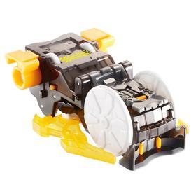 Машинка-трансформер «Дикие Скричеры. Джайнт Рок л4»