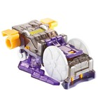 Машинка-трансформер «Дикие Скричеры. Тандерсторм л4»