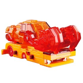 Машинка-трансформер Дикие Скричеры. Фрэкчур л5»