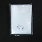 Плёнка полиэтиленовая, толщина 150 мкм, 3 × 5 м, рукав (1,5 м × 2), прозрачная, 1 сорт, Эконом 50 % - Фото 2