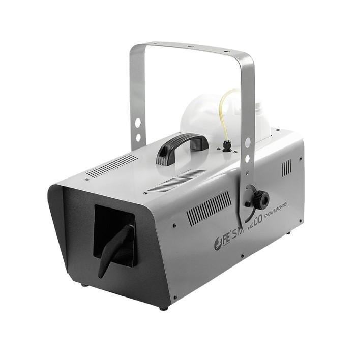 Генератор снега SM-1200