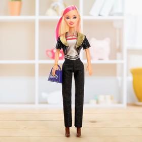 Кукла ростовая «Маша» в костюме, высота 40 см Ош