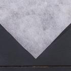 Парник прошитый, длина 4 м, 4 дуги, дуга L = 2 м, d = 20 мм, ламинированный спанбонд 60 г/м², на молнии, «Ананас-Артик» - Фото 6