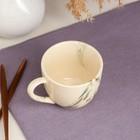 """Чашка """"Одесса"""", малахит, 250 мл, микс - Фото 6"""
