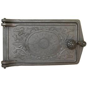 Дверка поддувальная ДП-2, 29,1х16х6,7 см Ош