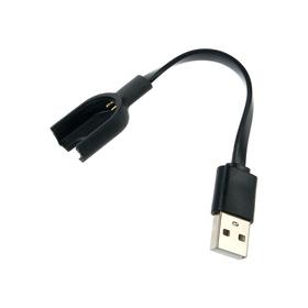 Зарядное устройство для Mi Band 3, 14 см, черное Ош