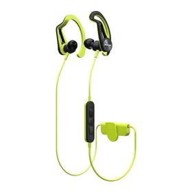 Наушники Pioneer SE-E7BT-Y, вакуумные, 0.3 м, беспроводные, Bluetooth 4.1, желтые