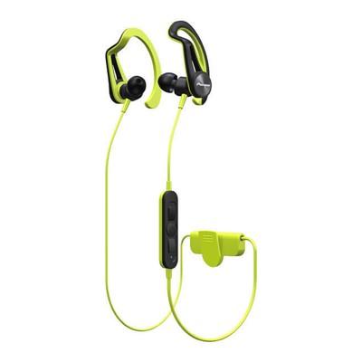 Наушники Pioneer SE-E7BT-Y, вакуумные, 0.3 м, беспроводные, Bluetooth 4.1, желтые - Фото 1