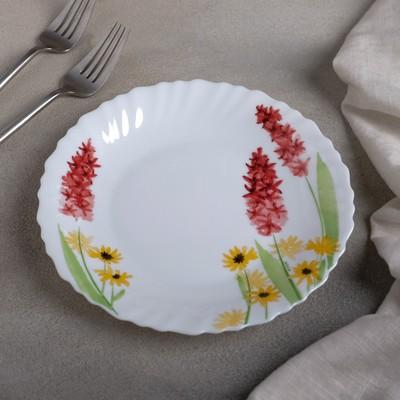Тарелка десертная Fantine, d=19 см - Фото 1