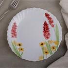 Тарелка десертная Fantine, d=19 см - Фото 2