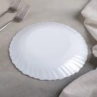 Тарелка десертная Fantine, d=19 см - Фото 3