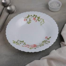 Тарелка суповая Zulmee, d=23 см