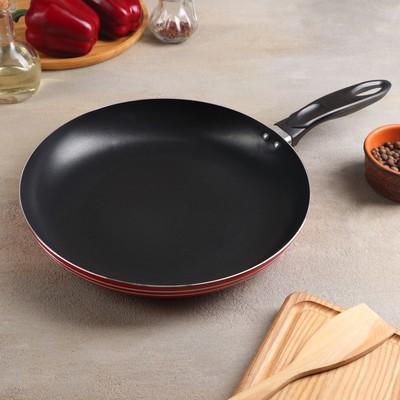 Сковорода «Клио», d=28 см - Фото 1