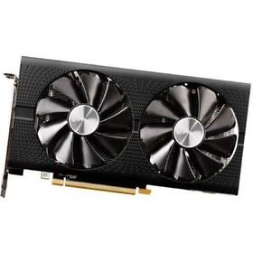Видеокарта Sapphire AMD Radeon RX 570, 8Гб, 256bit, GDDR5, HDMIx2, DPx2, HDCP