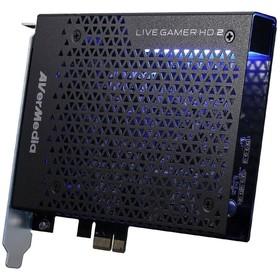 Карта видеозахвата Avermedia LIVE GAMER HD 2 GC570 внутренний PCI-E Ош