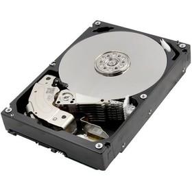 """Жесткий диск Toshiba Enterprise Capacity, 10Тб, SATA-III, 3.5"""""""