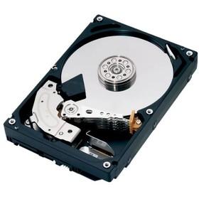 """Жесткий диск Toshiba Enterprise Capacity, 1Тб, SATA-III, 3.5"""""""