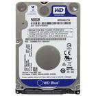 "Жесткий диск WD Original WD5000LPCX Blue, 500Гб, SATA-III, 2.5"""