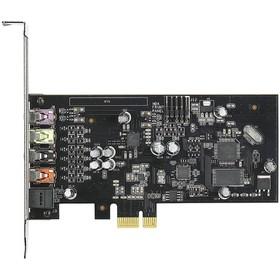 Звуковая карта Asus PCI-E Xonar SE (C-Media 6620A) 5.1