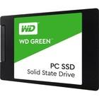 "Накопитель SSD WD Original Green WDS480G2G0A, 480Гб, SATA III, 2.5"""