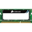 Память DDR3 Corsair CMSA4GX3M1A1066C7, 4Гб, PC3-8500, 1066 МГц, SO-DIMM